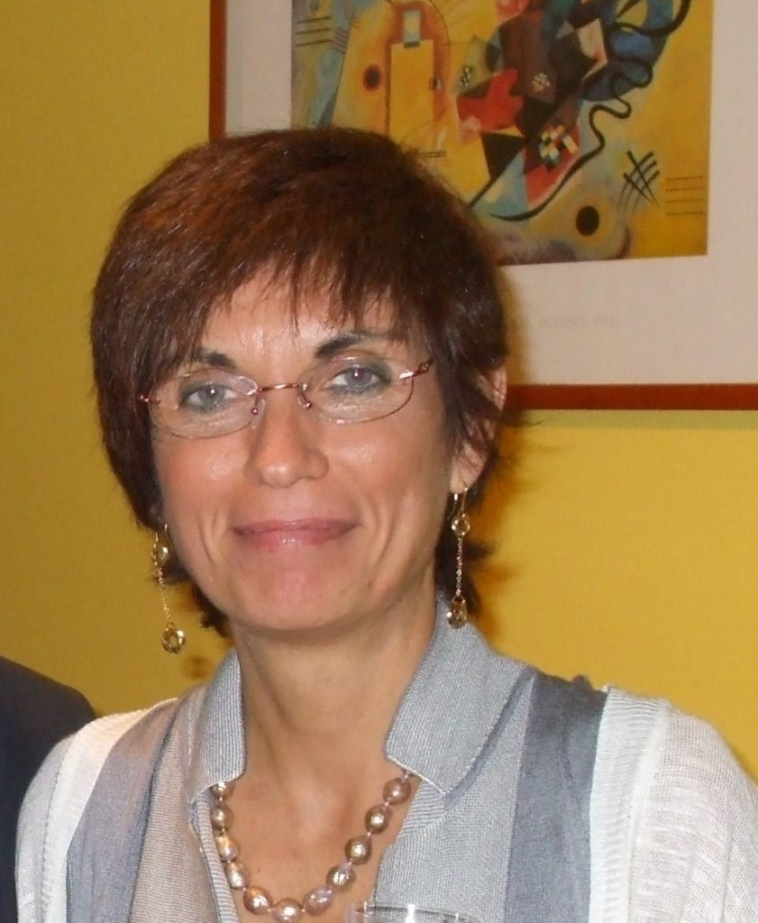 Dottoressa Anna Genovese, medico omeopata e Medicina antroposofica