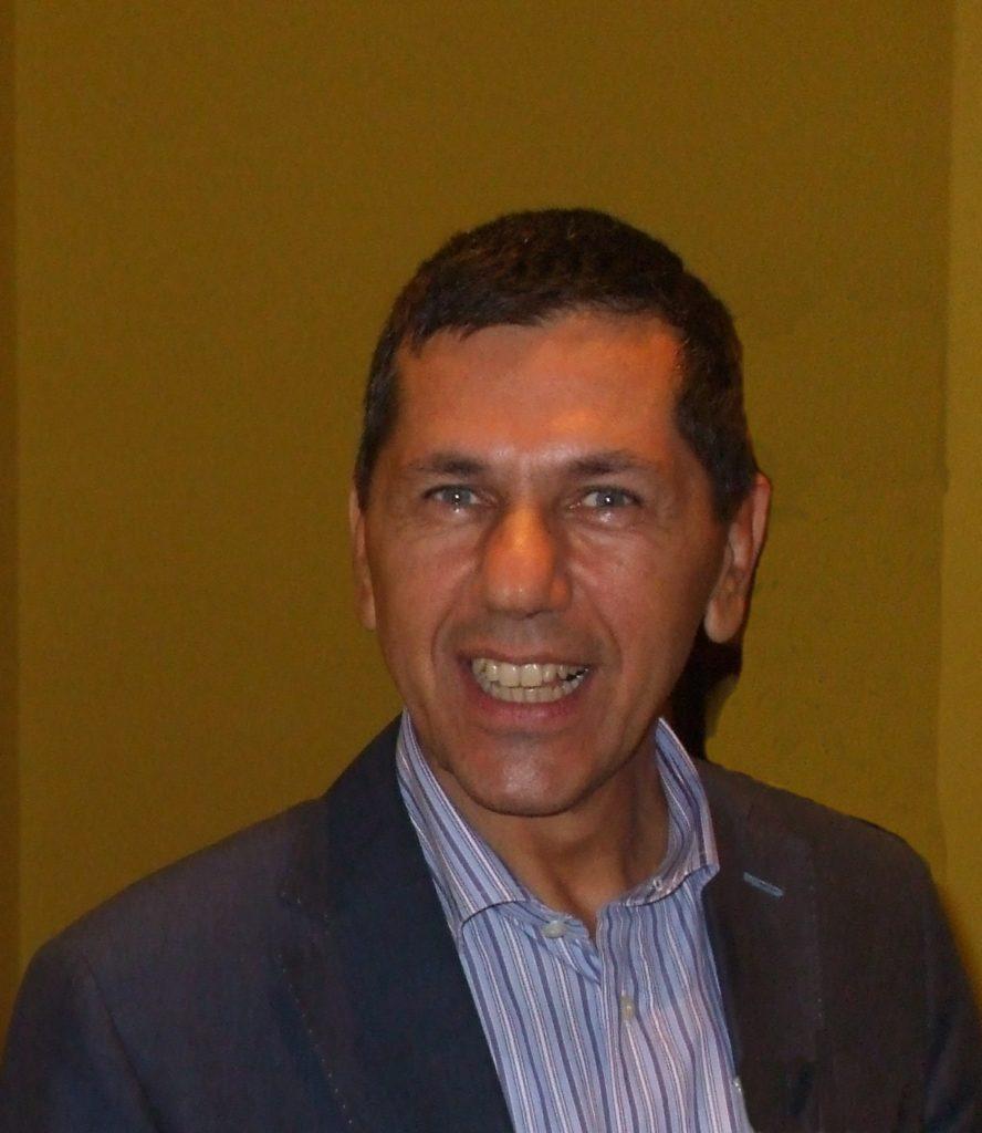 Dott. Paolo Garati, medico omeopata e antroposofico