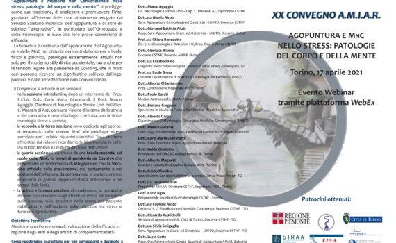 XX Congresso AMIAR
